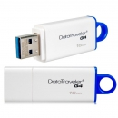 Флеш накопитель 16GB Kingston DataTraveler G4, USB 3.0 (DTIG4/16GB)