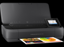 МФУ мобильное HP OfficeJet 252 Mobile AiO (N4L16C)