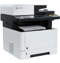 МФУ Kyocera M2040dn (А4, 40 ppm, 1200dpi, 512Mb, USB, Network, автоподатчик, тонер)  (1102S33NL0)