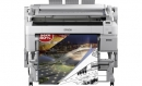 МФУ Epson Surecolor SC-T5200 MFP HDD (C11CD67301A2)