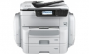 МФУ Epson WorkForce Pro WF-C869RDTWF А3+ (C11CF34401)