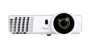 Проектор Optoma GT760 (DLP, 720p 1280x720, 3400Lm, 20000:1, HDMI, 1x2W speaker, 3D Ready, lamp 6500hrs, short-throw, White, 2.55kg) (95.8TN01GC1E)