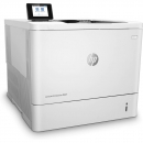 Принтер лазерный HP LaserJet Enterprise M608n А4 (K0Q17A)