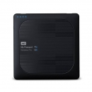 Внешний жесткий диск 2TB Seagate Western Digital WDBP2P0020BBK-RESN, My Passport Wireless 2.5, USB 3.0, WiFi, черный (WDBP2P0020BBK-RESN)